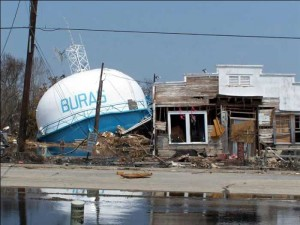 Hurricane-Katrina-Buras-Louisiana-watertower-EPA