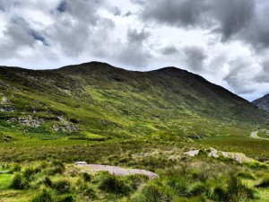 The beautiful Connemara region of Ireland…Oh how I love it!